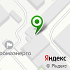 Местоположение компании ПрофТехМеталл