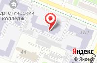 Схема проезда до компании Ивановский государственный университет в Иваново