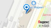 Компания Завод смазок Пром-ойл на карте