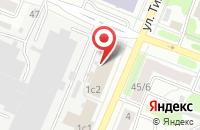 Схема проезда до компании Мебельная мастерская Строгановых в Иваново