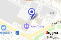 Схема проезда до компании АДВОКАТСКОЕ БЮРО БИЗНЕС ПАРТНЕР в Иваново