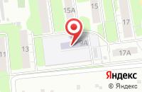 Схема проезда до компании Детский сад №183 в Иваново