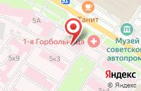 Схема проезда до компании Храм иконы Божией Матери Целительница в Иваново
