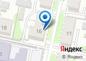Территориальная избирательная комиссия Фрунзенского района г. Иваново на карте