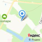 Кровля и Изоляция на карте Костромы