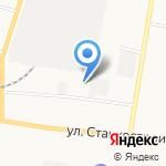ТонПлюс на карте Иваново