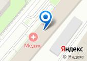 Агат-Центр на карте