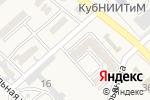 Схема проезда до компании Мировые судьи по Новокубанскому району в Новокубанске