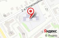 Схема проезда до компании Детский сад №70 в Иваново