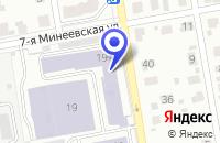Схема проезда до компании АПТЕКА № 192 в Иваново