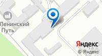 Компания Росинформагротех на карте
