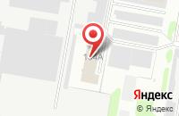Схема проезда до компании Экспресс в Иваново