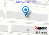 Автодок+ на карте