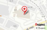 Схема проезда до компании Спутник+ в Иваново