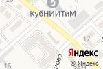 Схема проезда до компании Купиво в Новокубанске