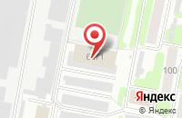 Схема проезда до компании Арбалет 37 в Иваново