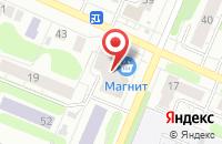 Схема проезда до компании Торгово-сервисная компания в Иваново