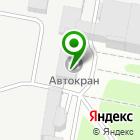 Местоположение компании МЕДСАНЧАСТЬ ИВАНОВОИСКОЖ