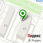 Местоположение компании ИвСтройМонтаж