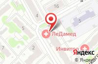Схема проезда до компании Гидра Системс в Иваново