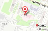 Схема проезда до компании Ивановский областной наркологический диспансер в Иваново