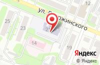 Схема проезда до компании Детский сад №157 в Иваново