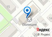УФМС Отдел Управление Федеральной миграционной службы России по Ивановской области на карте