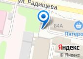 ИП Резцов А.В. на карте