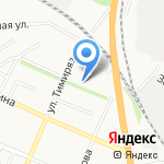 Ангел на карте Иваново