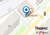 ЗУБИЛО центр на карте