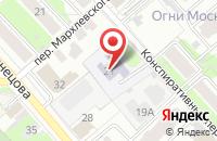 Схема проезда до компании Детский сад №92 в Иваново
