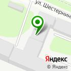 Местоположение компании АВТОРАЗБОР ИВАНОВО
