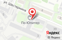 Схема проезда до компании Wellbeen sport в Иваново