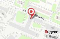 Схема проезда до компании Рекламно-Информационное Агентство «Лика» в Иваново