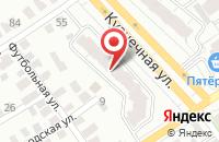 Схема проезда до компании COOL JAM в Иваново