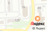 Схема проезда до компании Кардаш в Костроме