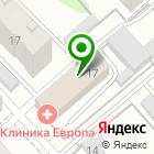 Местоположение компании Винтаж