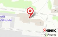 Схема проезда до компании Джем в Иваново