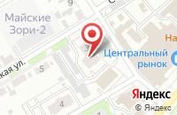 Схема проезда до компании Ивавтотест-2002 в Иваново