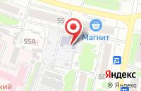 Схема проезда до компании Детский сад №77 в Иваново