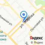 Терра-Проект на карте Иваново