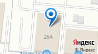Компания Ford Центр Иваново на карте