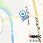 Все для салонов красоты на карте Иваново