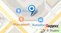 Компания Motul амтек на карте