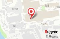Схема проезда до компании Home Desing в Иваново