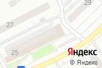 Схема проезда до компании Пятерочка в Костроме
