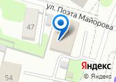 ИП Грязнов Е.А. на карте
