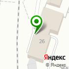 Местоположение компании Автоэкспресс