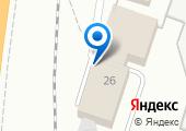 БестВей на карте