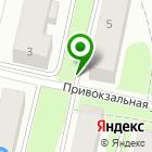 Местоположение компании АлексСофт-44